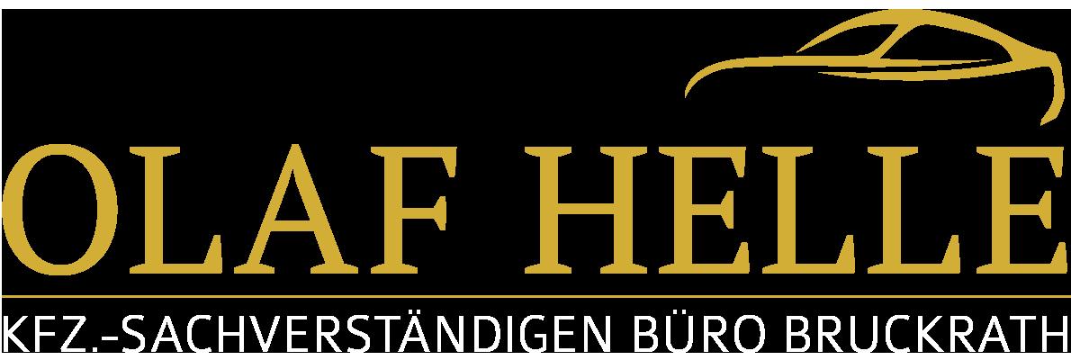Olaf Helle